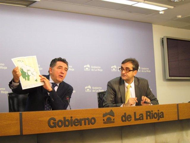 Presentación Directriz Suelo No Urbanizable