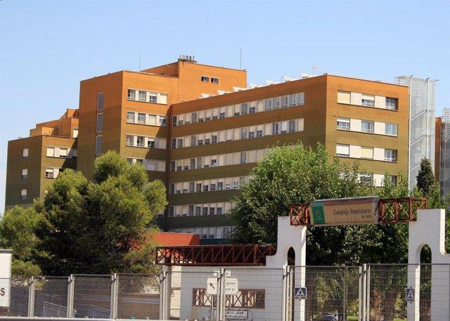 Hospital Neurotraumatológico de Jaén