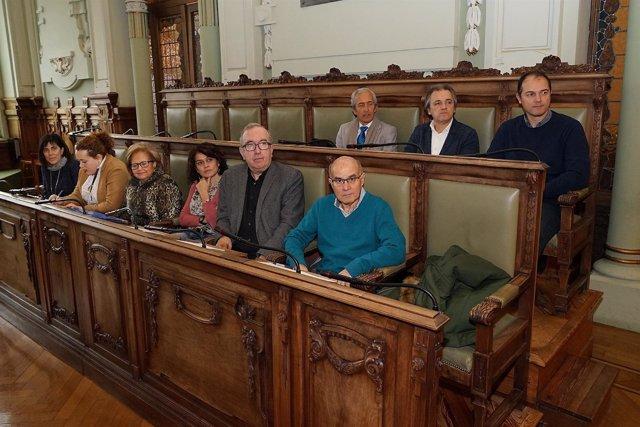 Consejo Social del Ayuntamiento de Valladolid