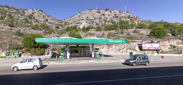 Chica fallecida en Benicàssim (Castellón)
