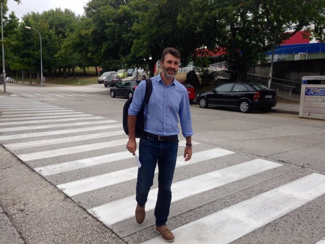 El diputado Juan Díaz Villoslada competirá por liderar el PSdeG