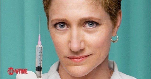 """Movistar+ emitirá las temporadas de """"Nurse Jackie"""" al completo"""