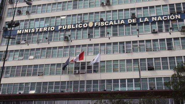 Fiscalía de Perú