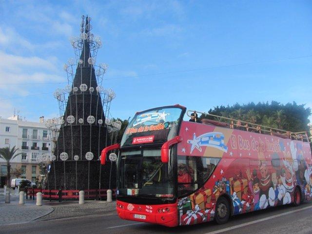 Autobús de la Ilusión