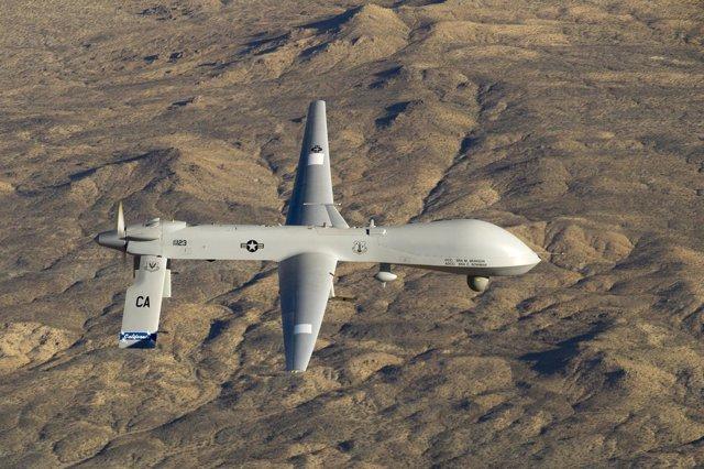 Avión no tripulado de EEUU, Drone