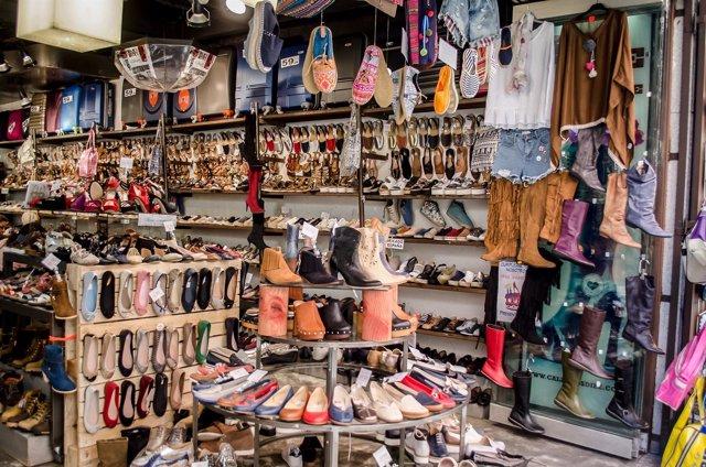 3a0d373f90d10 La venta minorista de calzado crecerá un 5% en 2017