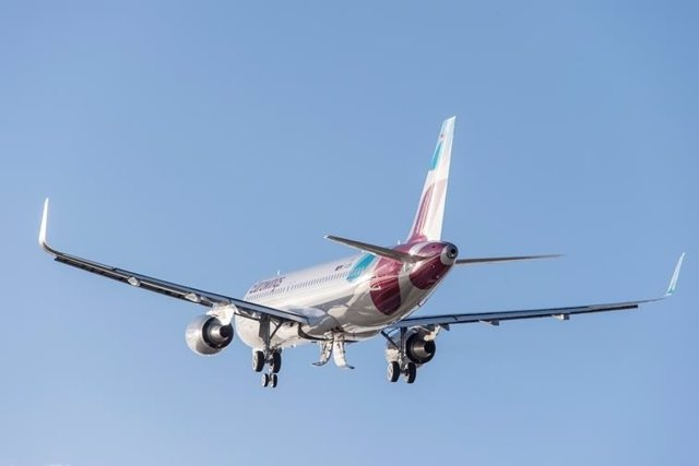 Avion de Eurowings