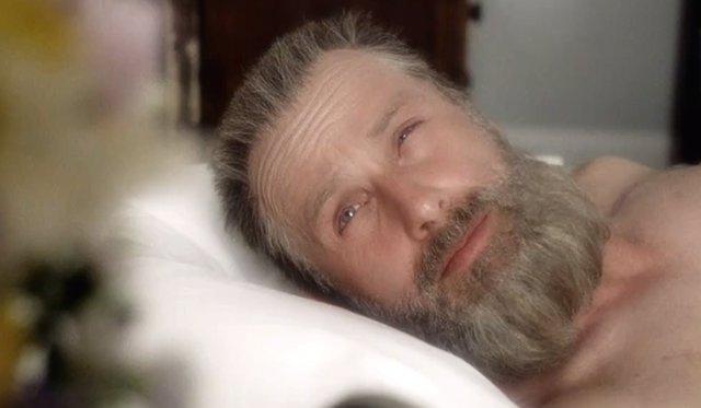 Andrew Lincoln en 'The Walking Dead'