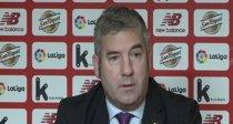 El Athletic, a la espera de una respuesta del portero Kepa