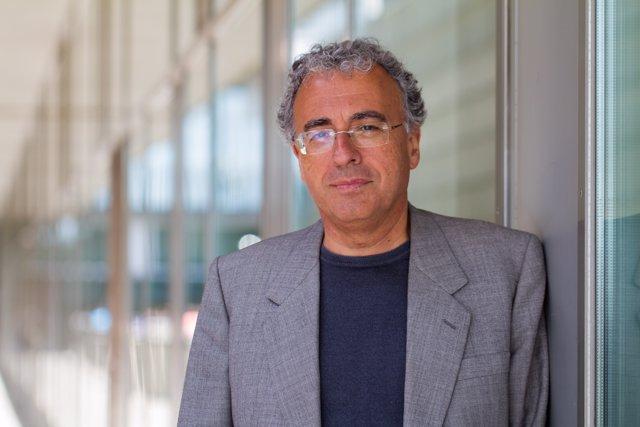 El bioinformàtic Roderic Guigó