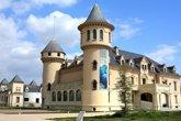 Foto: Los Castillos de San José de Valderas de estilo sajón en Alcorcón serán declarados Bien de Interés Patrimonial