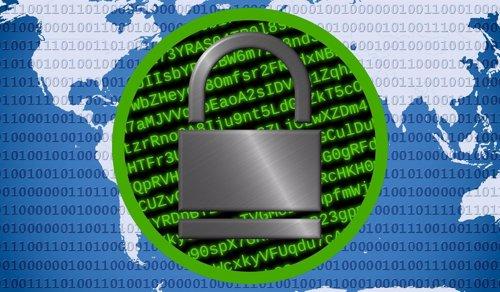 Encriptación, criptografía