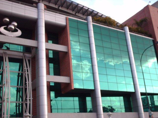 Ciudad_Banesco_(entrada)