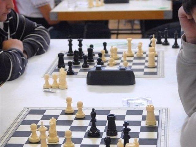 Juego del ajedrez