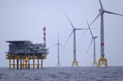 Iberdrola pone en marcha el parque eólico marino de Wikinger, que suministrará energía a 350.000 hogares