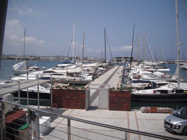 Puerto Marina de Cala d'or