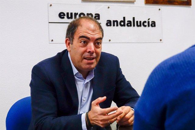 Lorenzo Amor, el presidente de ATA.