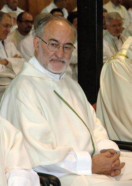 El salesiano español Cristóbal López, nuevo arzobispo de Rabat