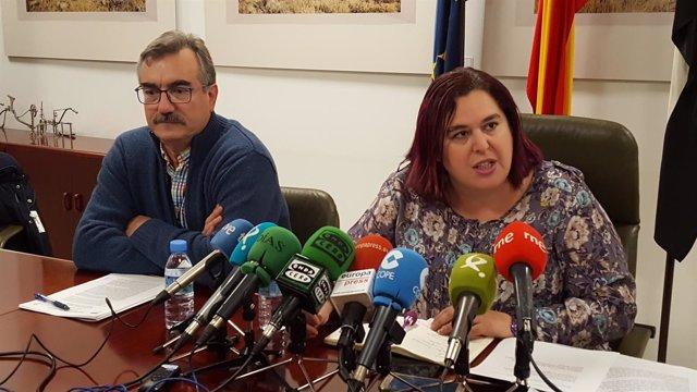 Begoña García Benal