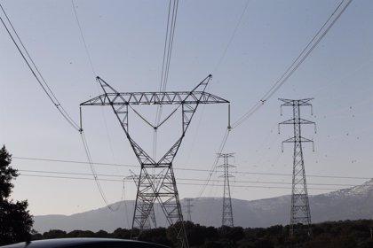 La demanda de electricidad crece un 1,1% en 2017