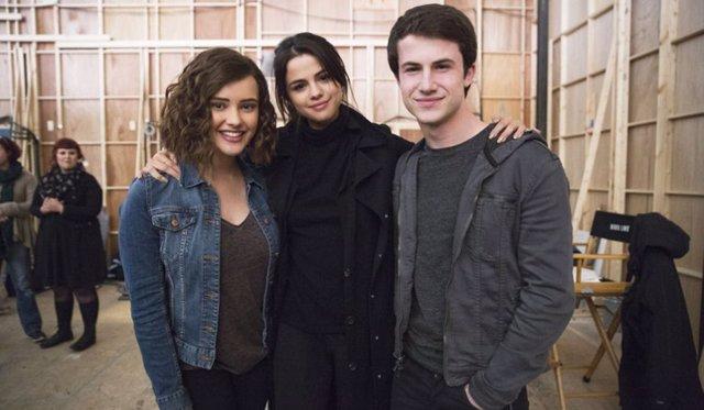 Selena Gomez en 'por 13 Razones'