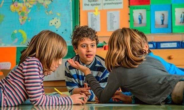 Campaña 'Conectando mundos' Oxfam Intermón