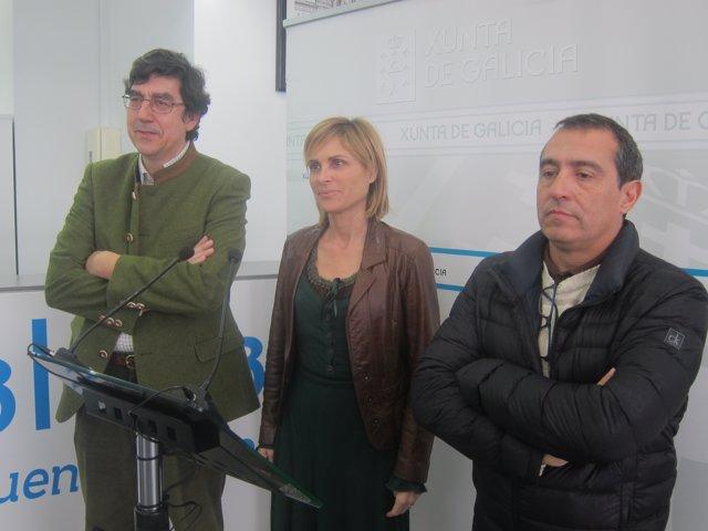 Balance turismo en Galicia