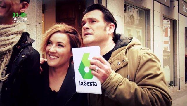 'Lasexta Noche' Celebra La Previa De Las Campanadas
