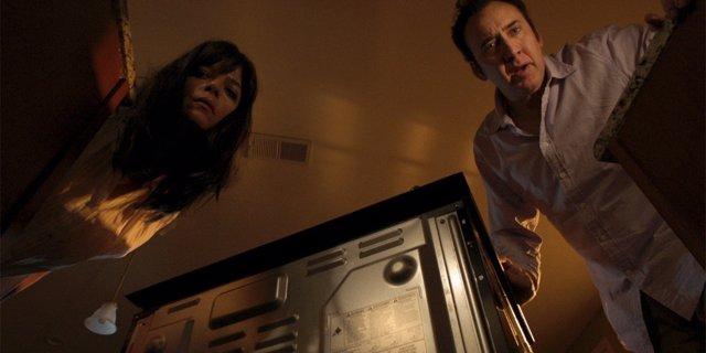 'Mamá Y Papá' La Nueva Película Protagonizada Por Cage