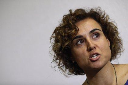 Montserrat despide 2017 con médicos y enfermeros más unidos y el 'sinsabor' de no llevar la EMA a Barcelona
