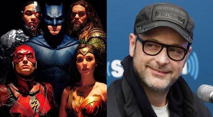 ¿Salvará Matthew Vaughn a Superman, Batman, Wonder Woman y el resto del DCEU?