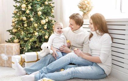 Propósitos de año nuevo que cumplir en familia