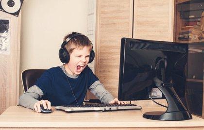 La OMS reconoce el trastorno de videojuegos como enfermedad mental