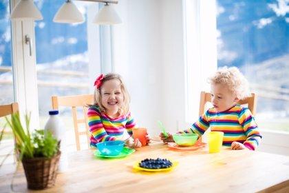 Los 4 errores más frecuentes en las meriendas de los niños