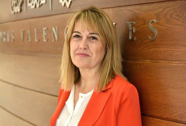 La diputada del PP Mª Remedio Yáñez