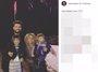 Foto: Shakira y Piqué estrenan el 2018 más enamorados que nunca