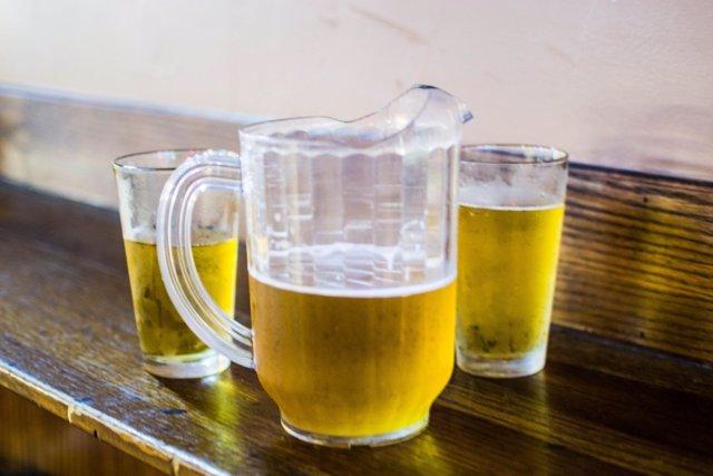 El Minisiterio de Sanidad adviete del alto consumo de alcohol en jóvenes