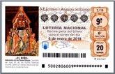 Foto: Cantabria tiene consignados 11,56 millones de Lotería de El Niño