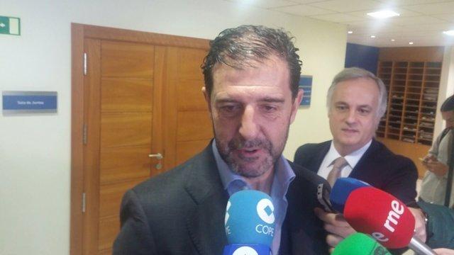Pedro Luis Fernández