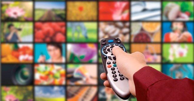 El Consumo De Televisión Crece En España En 2017