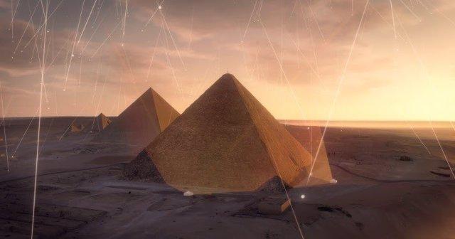 'La Pirámide De Keops Al Descubierto' A Partir De Las 23.00 Horas