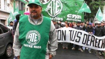 La Asociación de Trabajadores del Estado en Argentina convoca un paro nacional este jueves por despidos