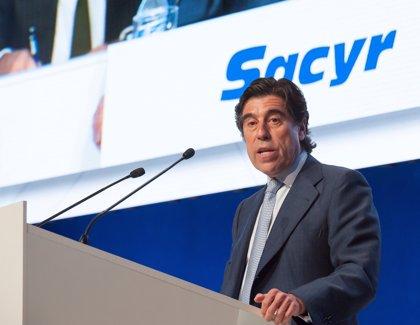 Sacyr se adjudica tres proyectos urbanos en Bogotá por 38 millones de euros