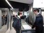 Foto: La Sagrada Familia instala escáneres y detectores de metales para reforzar la seguridad
