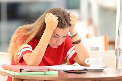 Cómo superar el estrés ante los exámenes