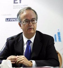 Simón Pedro Barceló, copresidente del Grupo Barceló