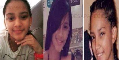 ¿Cuáles fueron los motivos de la desaparición voluntaria de Cristin Amelia Rojas Lugo?