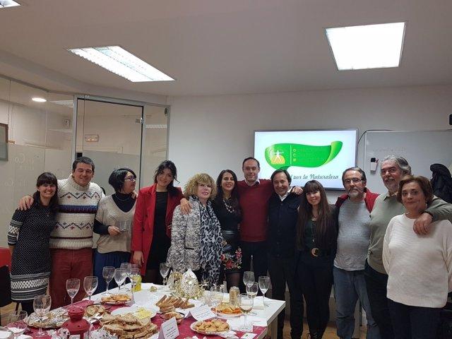 Organización Colegial Naturopática de España