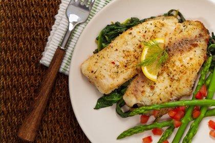 Incluir el pescado en la dieta de los niños mejora su calidad de sueño