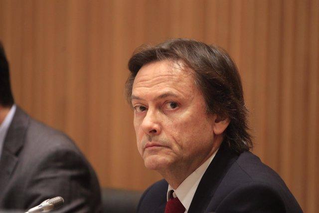 Jesús Lizcano